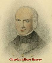 Charles Albert Berczy