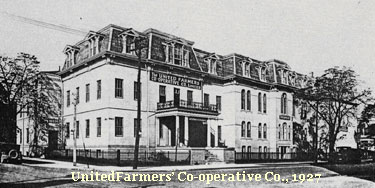 United Farmers Cooperative Company Ltd.