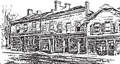 William Proudfoot's Wines and Spirits